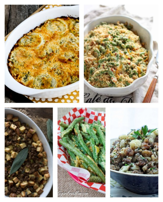 Low Carb Recipes Side Dishes  Low Carb Recipe Love on Fridays The BEST Low Carb and