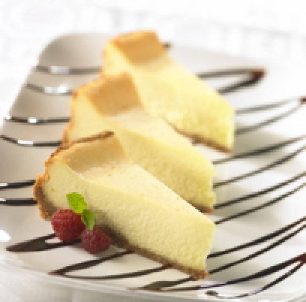 Low Carb Recipes With Ricotta Cheese  Low Carb Ricotta Cheesecake La Gazzetta Italiana