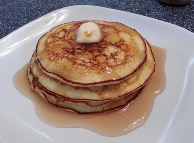 Low Carb Recipes With Ricotta Cheese  Low Carb Flourless Ricotta Cheese Pancakes Recipe