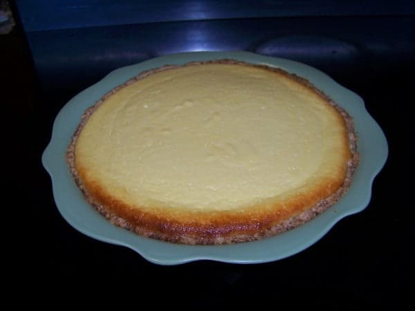 Low Carb Recipes With Ricotta Cheese  Sweet Ricotta Cheese Pie