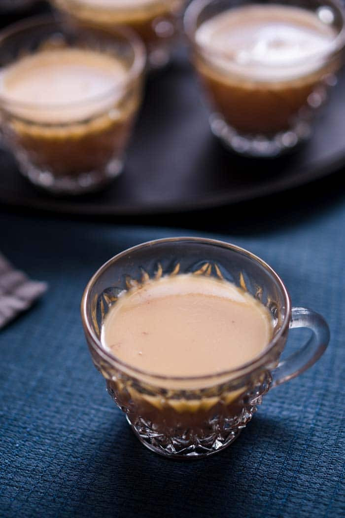 Low Carb Rum Drinks  Hot Buttered Rum Recipe Low Carb Sugar Free KETOGASM