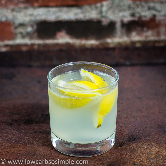Low Carb Rum Drinks  Sugar Free Summer Cocktails