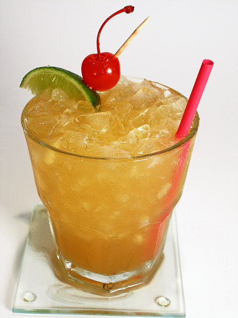 Low Carb Rum Drinks  Some notes about Mai Tai – Science Drink