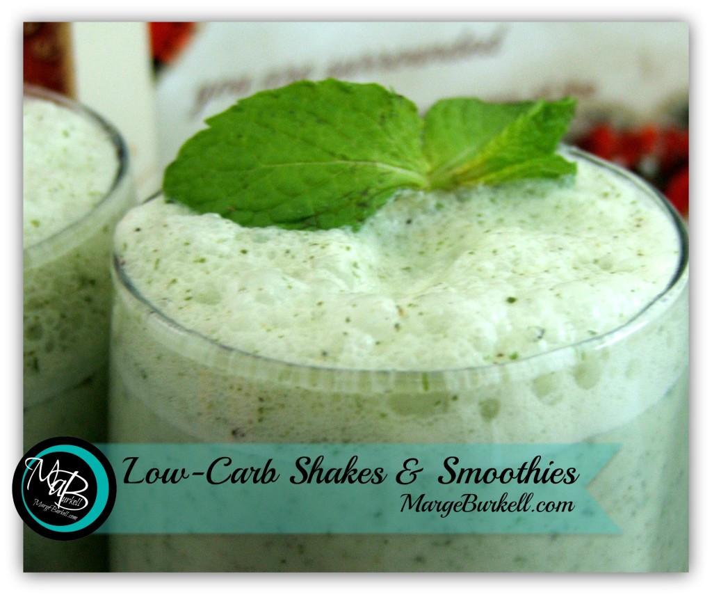 Low Carb Smoothies Atkins  Carbmaster Milk Atkins