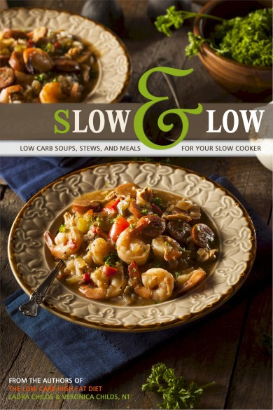 Low Carb Soups And Stews Recipes  Low Carb Slow Cooker Recipes – Low Carb High Fat Diets