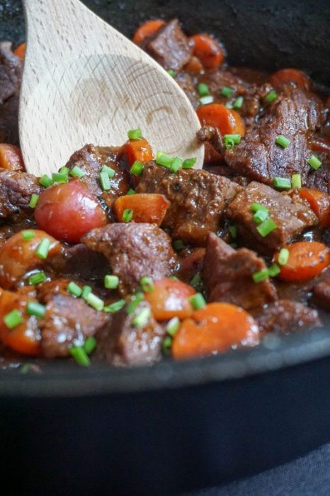 Low Carb Soups And Stews Recipes  Low Carb Beef Stew KetoConnect