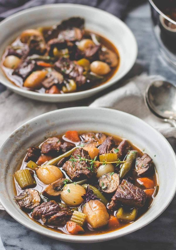 Low Carb Soups And Stews Recipes  24 Keto Stew and Soup Recipes