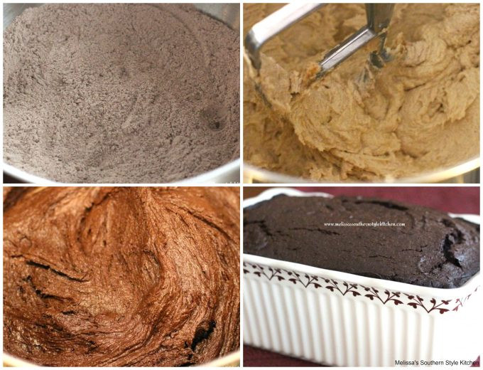 Low Carb Sour Cream Pound Cake  Chocolate Sour Cream Pound Cake