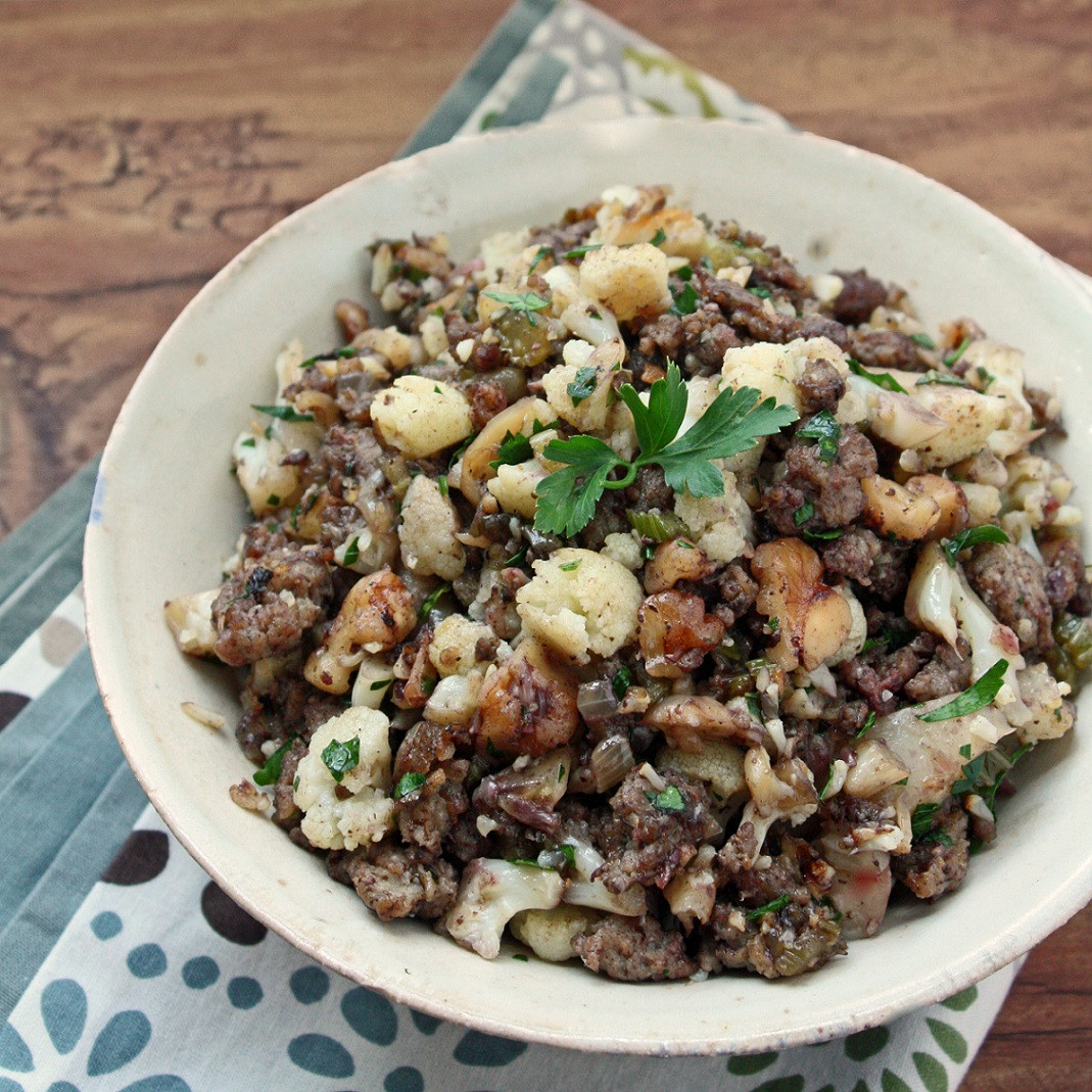 Low Carb Stuffing Recipes  Low Carb & Gluten Free Turkey Stuffing Dressing