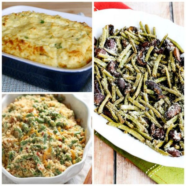 Low Carb Thanksgiving Side Dishes  The BEST Low Carb and Gluten Free Thanksgiving Side Dish