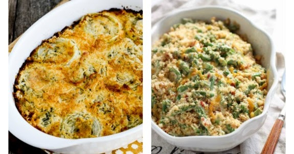 Low Carb Thanksgiving Side Dishes  Kalyn s Kitchen The BEST Low Carb and Gluten Free