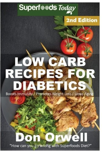 Low Carb Tv Dinners  Low Carb Recipes For Diabetics Over 160 Low Carb