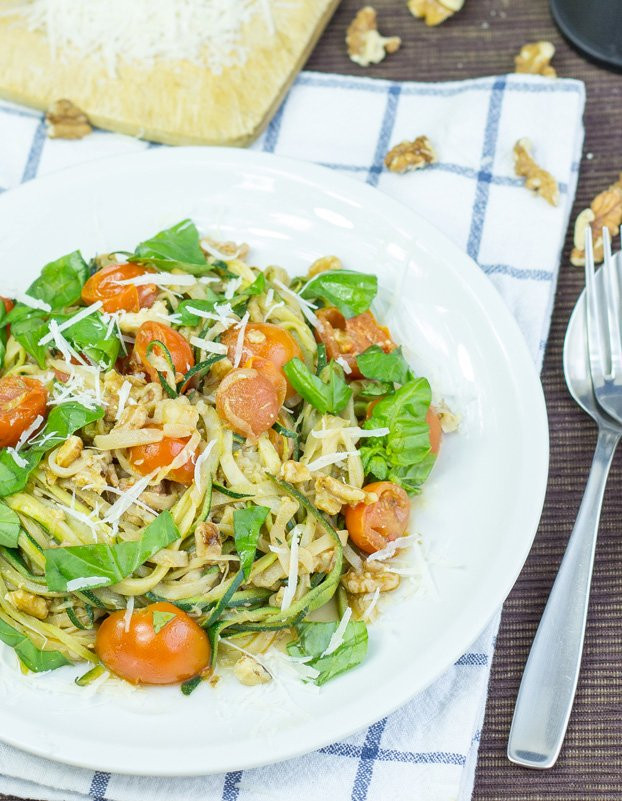 Low Carb Vegan Dinner  18 Fabulous Low Carb High Taste Ve arian Recipes
