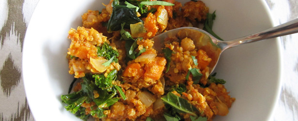 Low Carb Vegan Dinner  Vegan low carb recipes — Vegangela