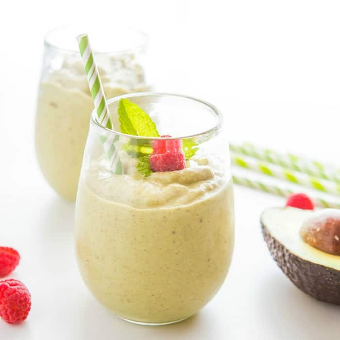 Low Carb Vegan Smoothies  13 Delicious Plant Based Low Carb Smoothies To Start Your