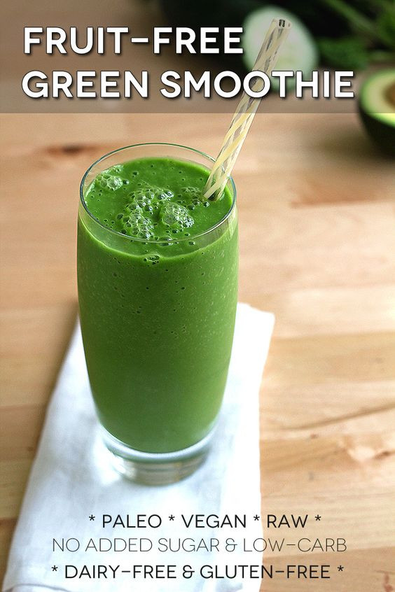 Low Carb Vegan Smoothies  Smoothie Raw spinach and Coconut water on Pinterest