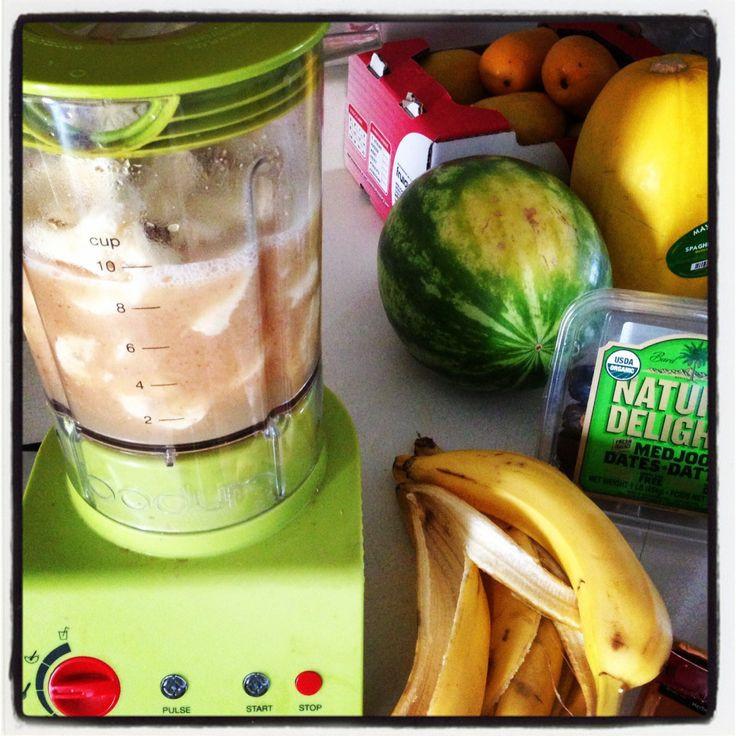 Low Carb Vegan Smoothies  High carb raw vegan 1000 calorie smoothie Low fat and