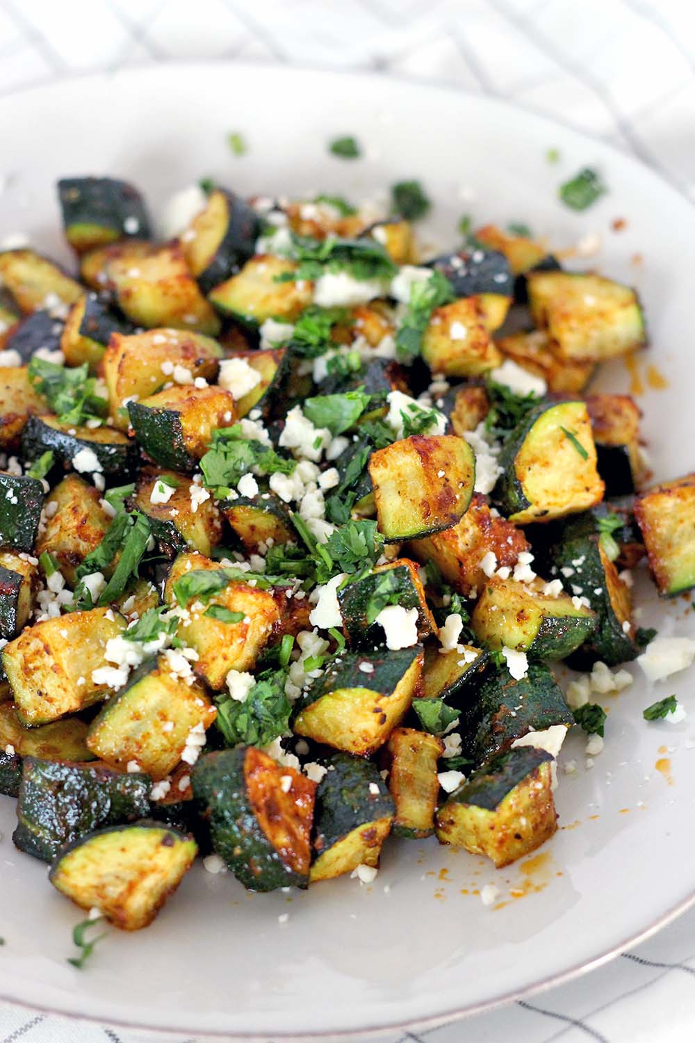 Low Carb Vegetable Side Dishes  15 Easy Low Carb Ve able Recipes Primal Edge Health