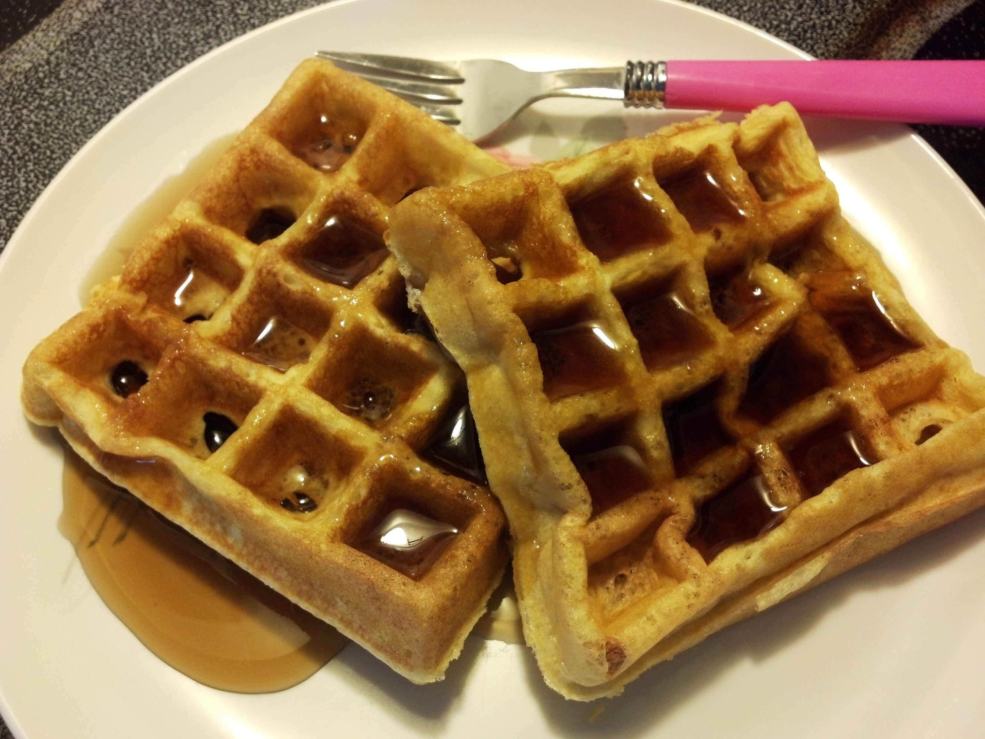 Low Carb Waffles Recipe  Low Carb Waffles Recipe