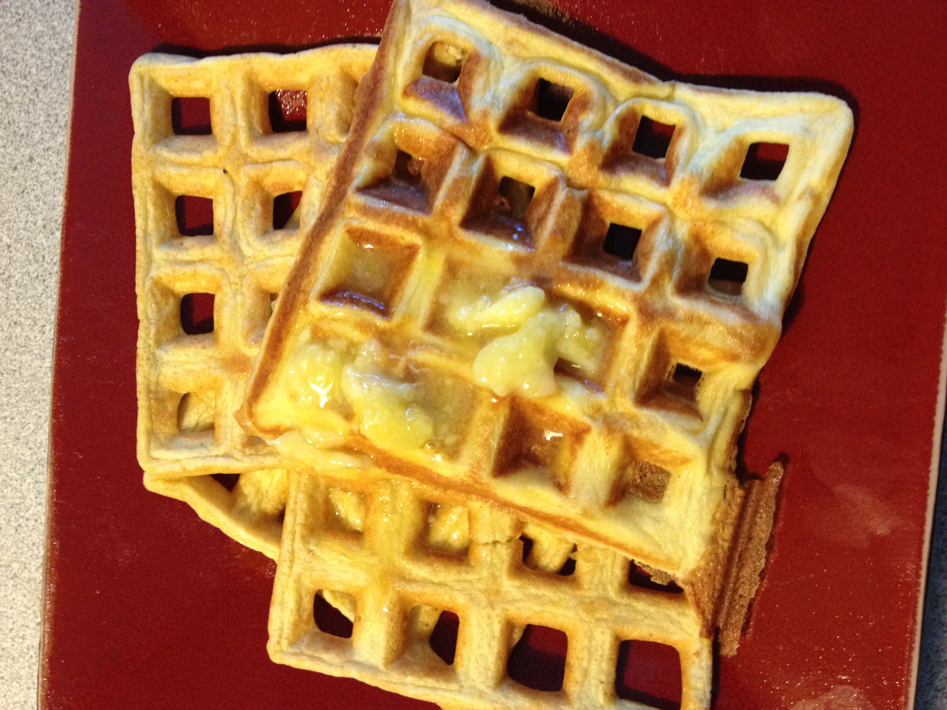 Low Carb Waffles Recipe  Best Low Carb Waffles Recipe Ketogenic Woman