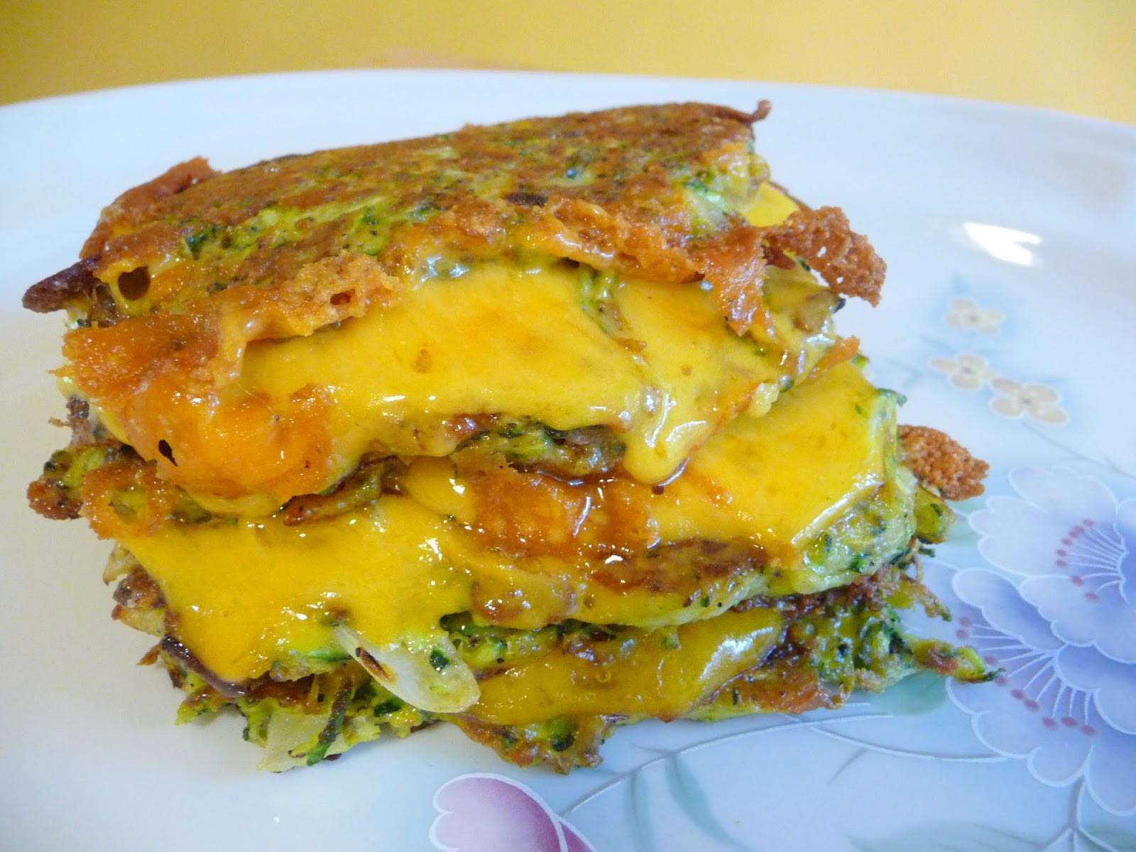 Low Carb Zucchini Cheese Bread  SPLENDID LOW CARBING BY JENNIFER ELOFF ZUCCHINI GRILLED