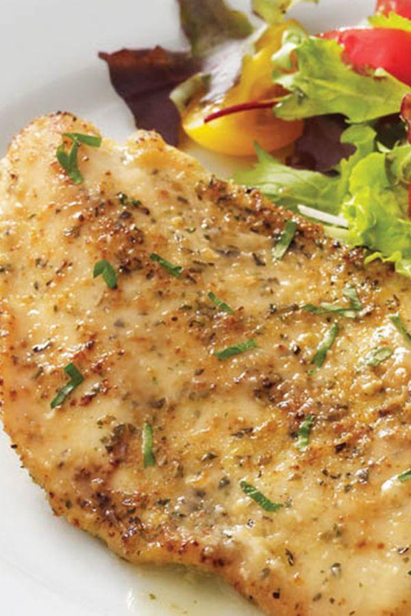 Low Cholesterol Chicken Breast Recipes  100 No Salt Recipes on Pinterest