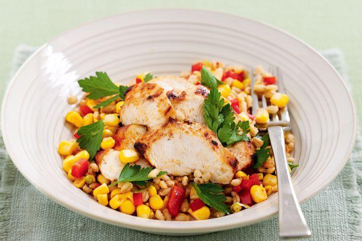 Low Cholesterol Food Recipes  Lower cholesterol recipes