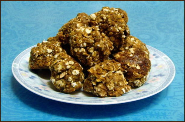 Low Cholesterol Oatmeal Cookies  Low Fat Pumpkin Oatmeal Cookies Recipe Food