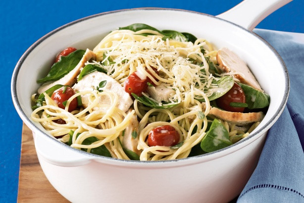 Low Cholesterol Pasta Recipes  Low fat pasta recipes shoulder and upper arm pain and