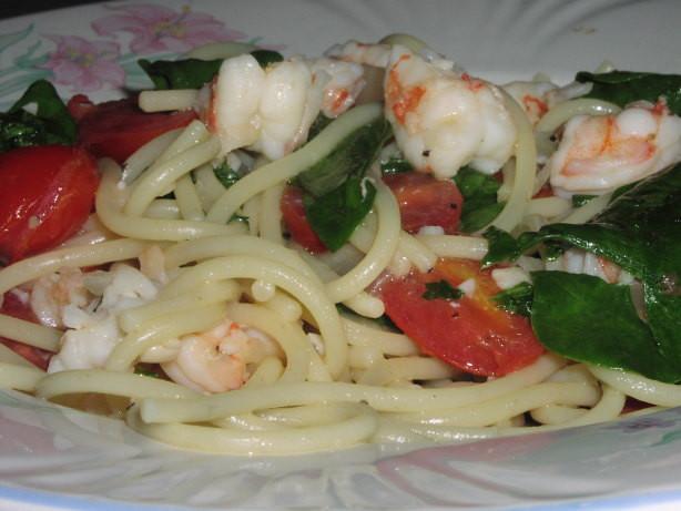 Low Cholesterol Pasta Recipes  Low Fat Garlic Chicken Pasta Recipe Food