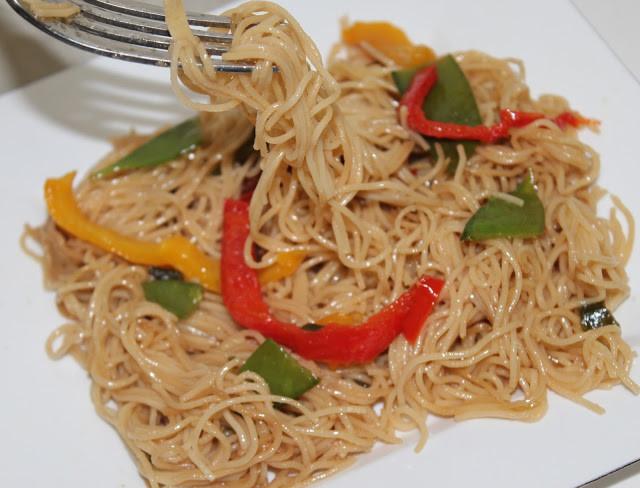 Low Cholesterol Pasta Recipes  Low Fat Meal Recipe Angel Hair Pasta Salad