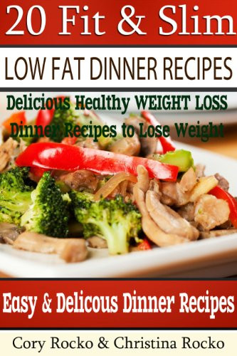 Low Cholesterol Recipes For Dinner  low fat dinner recipes DriverLayer Search Engine