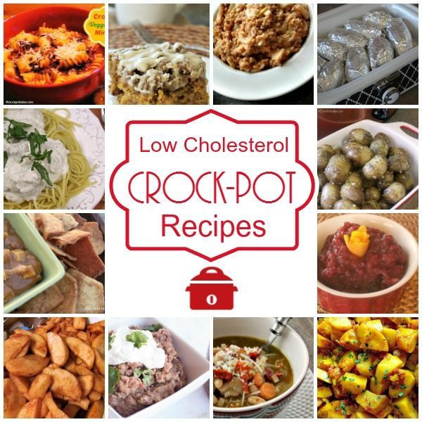 Low Cholesterol Recipes For Dinner  Best 25 Low cholesterol meals ideas on Pinterest