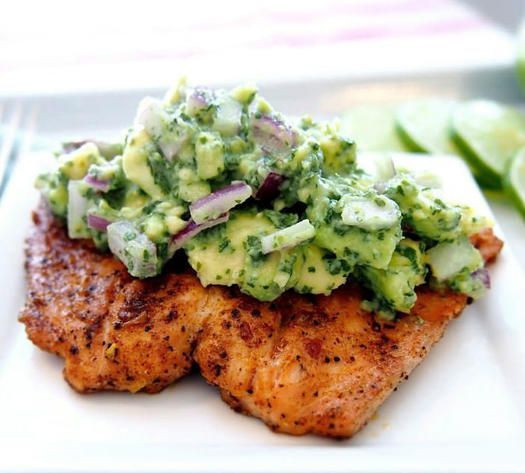 Low Cholesterol Salmon Recipes  Best 25 Low cholesterol meals ideas on Pinterest