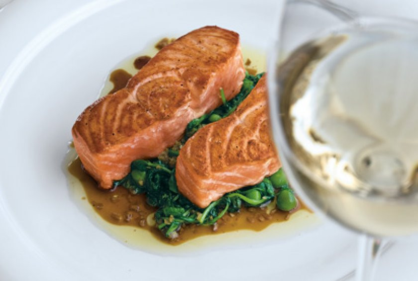Low Cholesterol Salmon Recipes  10 Low Cholesterol Recipes