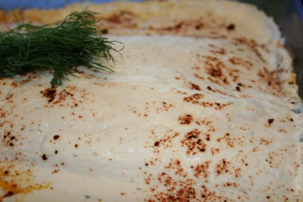 Low Cholesterol Salmon Recipes  Low Fat Creamy Baked Salmon Recipe Food
