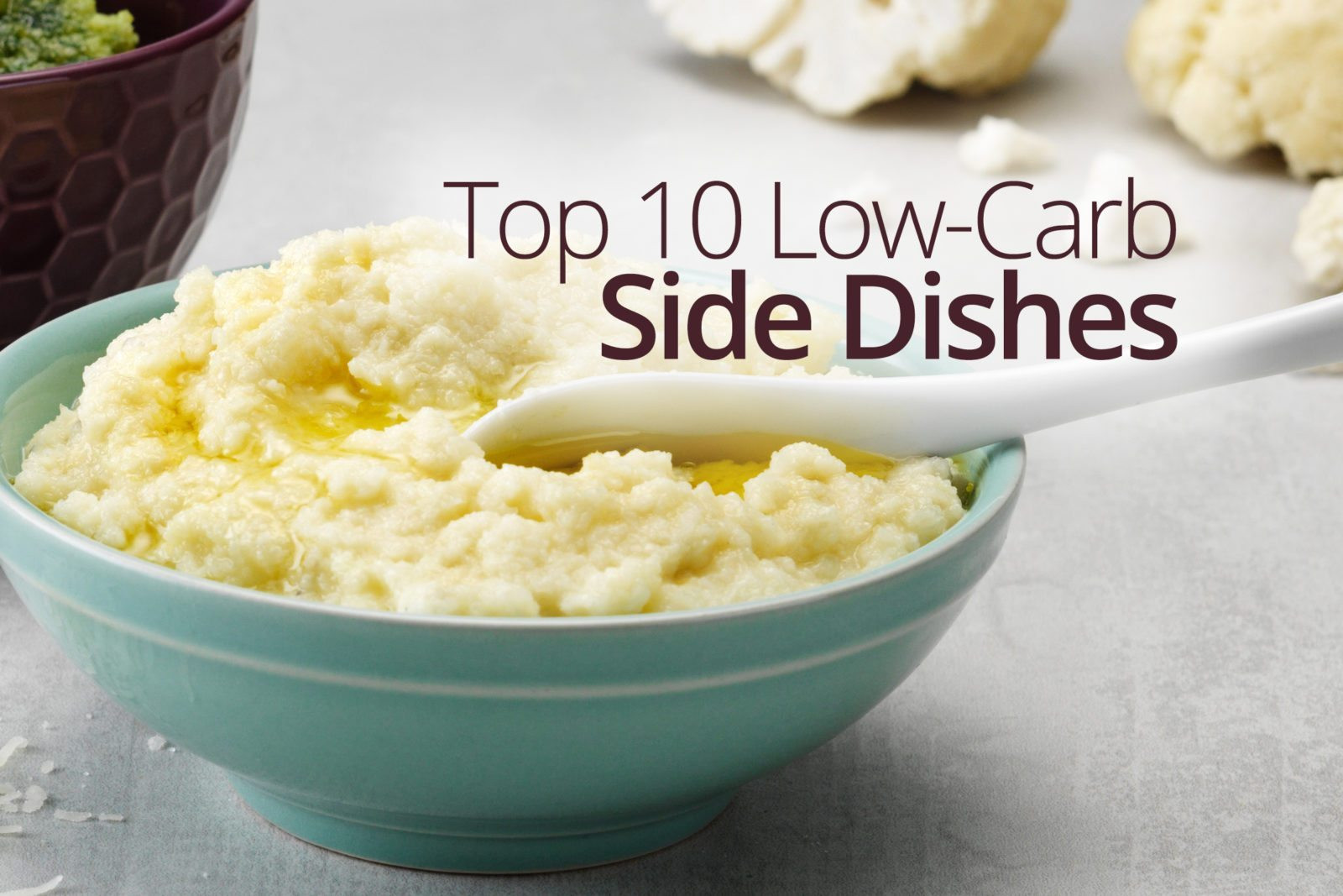 Low Cholesterol Side Dishes  Top 10 Side Dishes Diet Doctor