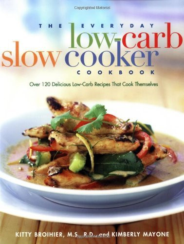 Low Cholesterol Slow Cooker Recipes  LOW FAT SLOW COOKER COOKBOOK SLOW COOKER COOKBOOK