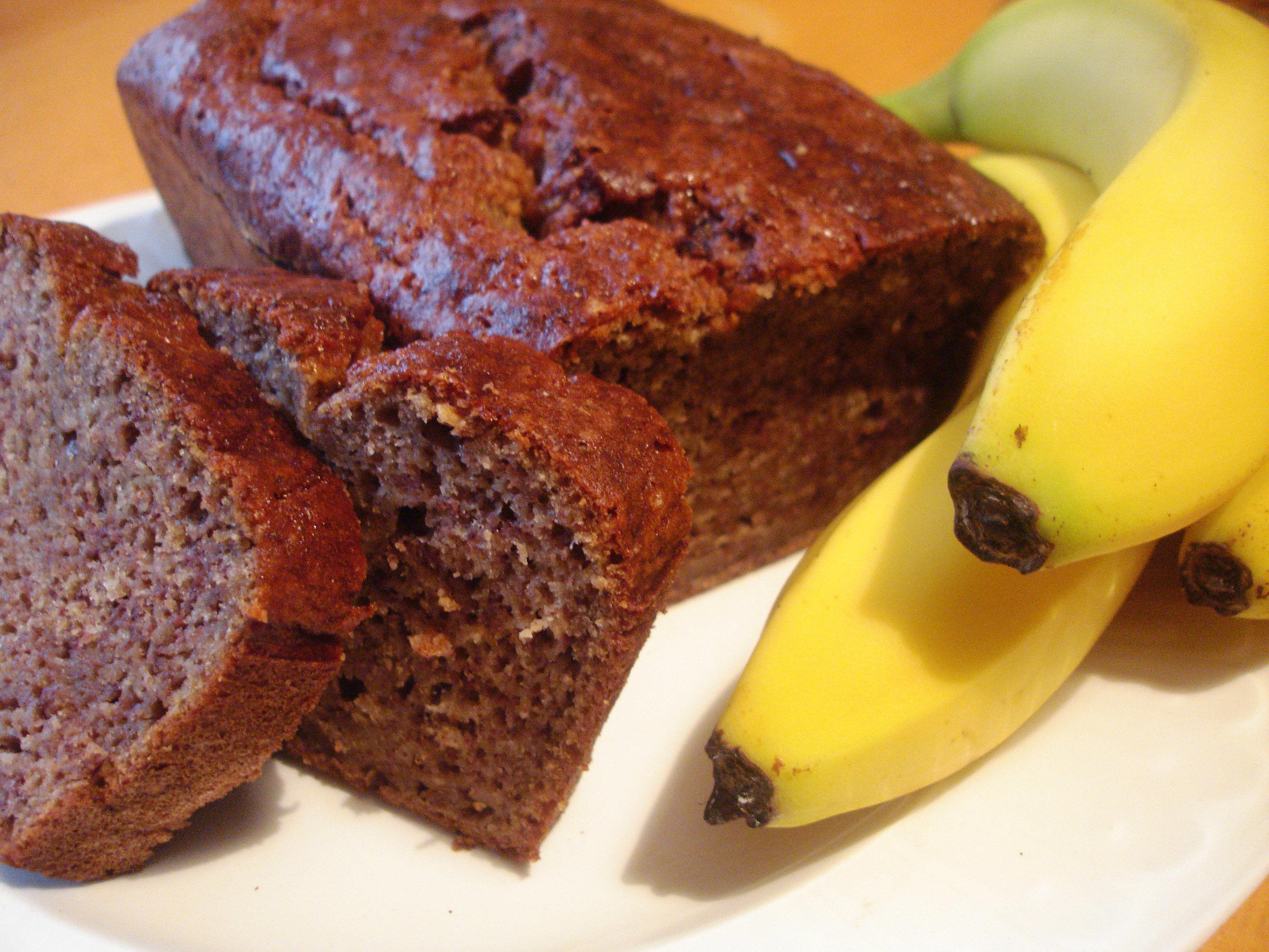 Low Fat Banana Bread  Low Fat Banana Bread recipe – All recipes Australia NZ