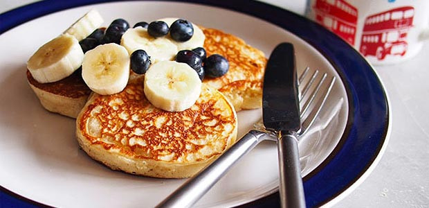 Low Fat Breakfast Recipes  9 Low Fat Breakfast Recipes