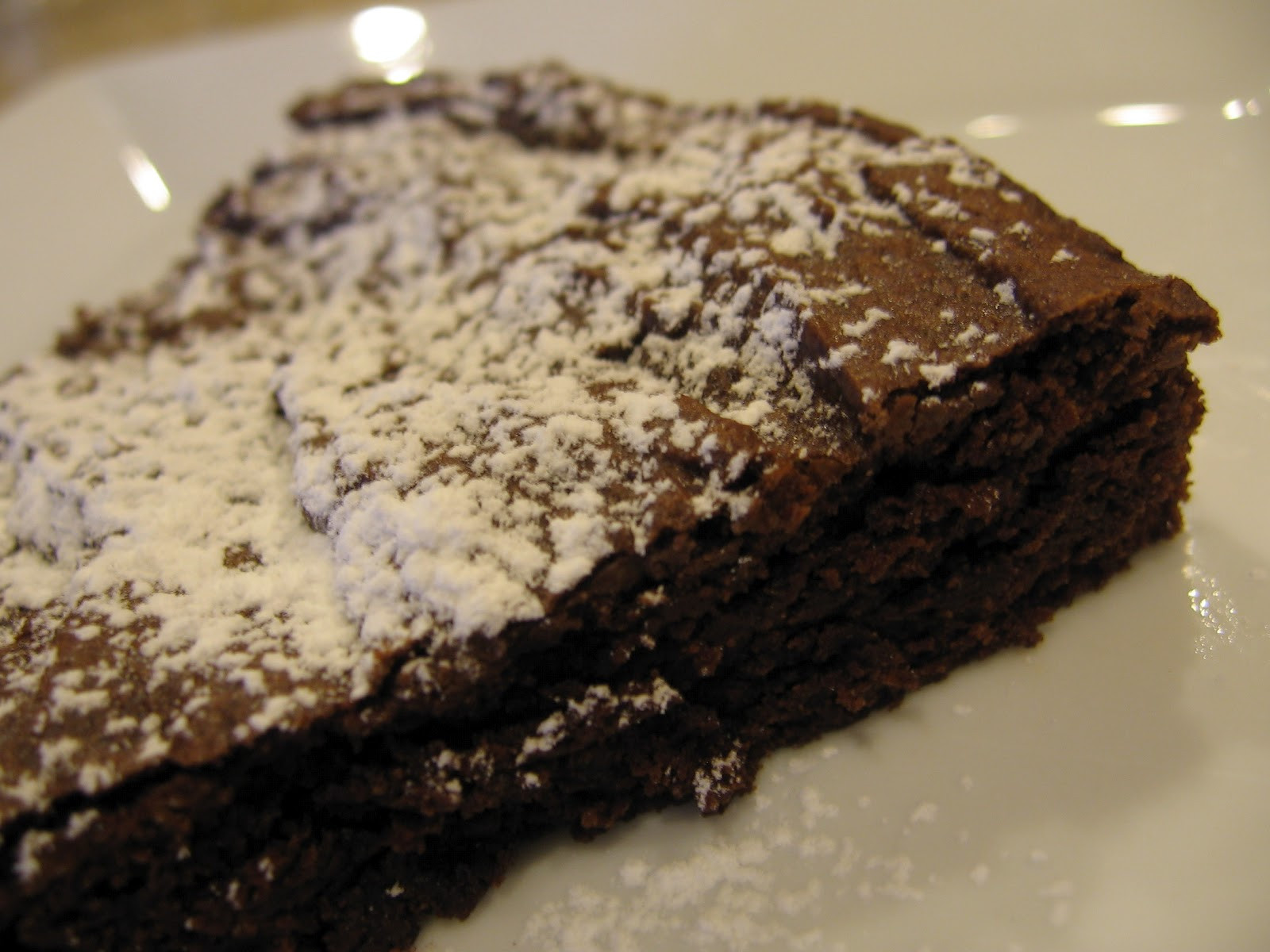 Low Fat Brownies  cookin up north Low fat brownies