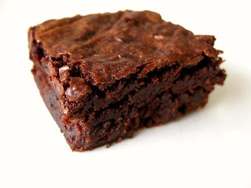 Low Fat Brownies  Low Fat Fudgy Brownies