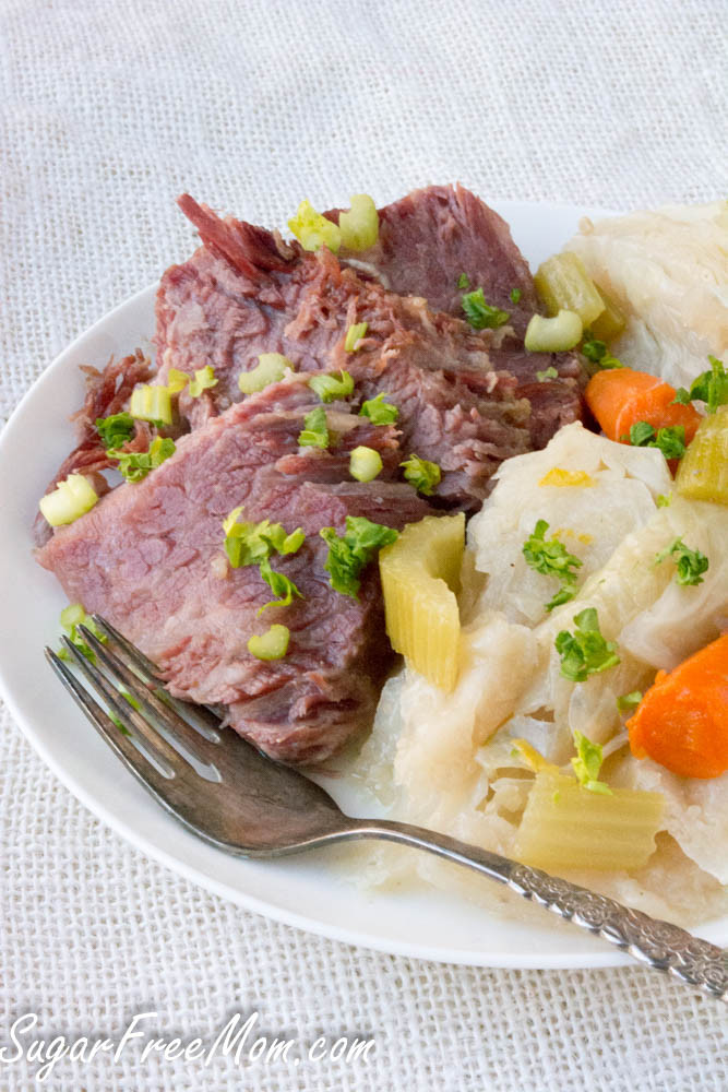 Low Fat Cabbage Recipes  Low Fat Corned Beef Hottie Ebony Teens