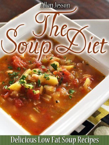 Low Fat Cabbage Recipes  17 best images about Soup t on Pinterest