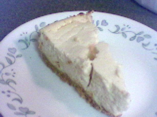 Low Fat Cheesecake Recipe  Low Calorie And Low Fat Cheesecake Recipe Food