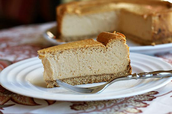 Low Fat Cheesecake Recipe  10 Healthy Low Fat Cheesecake Recipes