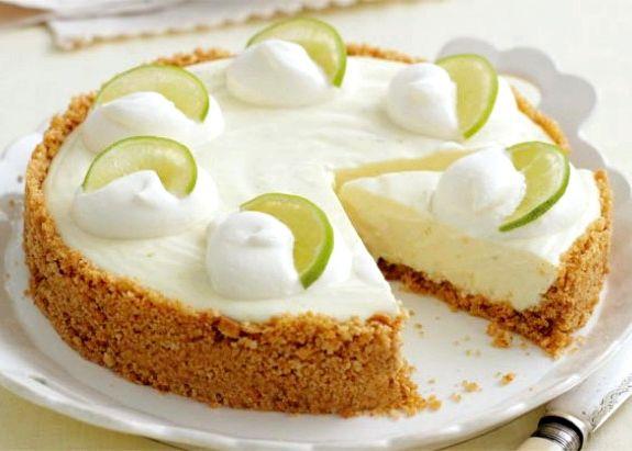 Low Fat Cheesecake Recipes  Low fat lemon cheesecake recipe uk
