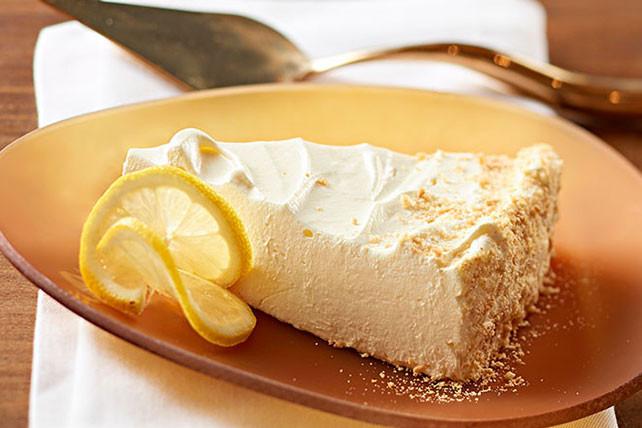 Low Fat Cheesecake Recipes  Low Fat Lemon Soufflé Cheesecake Kraft Recipes