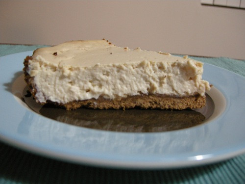 Low Fat Cheesecake Recipes  Low Fat Vegan Cheesecake Recipe
