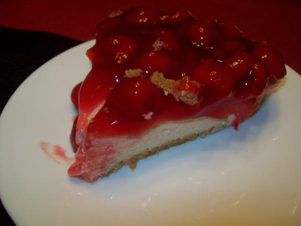 Low Fat Cheesecake Recipes  Low Fat Cherry Cheesecake Recipe Food